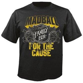 Muška metal majica Madball - The family biz - NUCLEAR BLAST, NUCLEAR BLAST, Madball