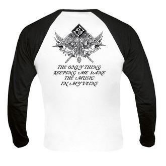 Muška metal majica Machine Head - NUCLEAR BLAST - NUCLEAR BLAST, NUCLEAR BLAST, Machine Head