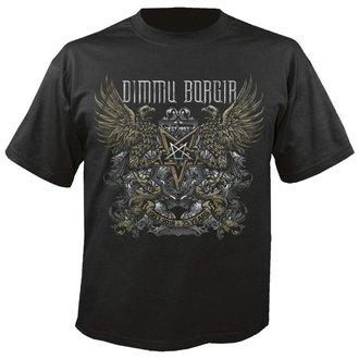 Muška metal majica Dimmu Borgir - 25 Years - NUCLEAR BLAST, NUCLEAR BLAST, Dimmu Borgir