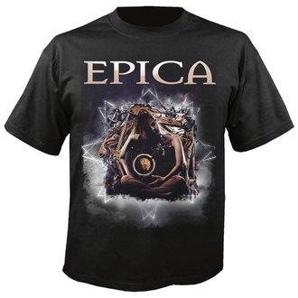 Muška metal majica Epica - Devotion will unfold - NUCLEAR BLAST, NUCLEAR BLAST, Epica