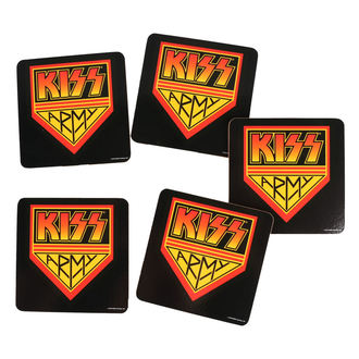 Podmetači KISS - ROCK OFF, ROCK OFF, Kiss