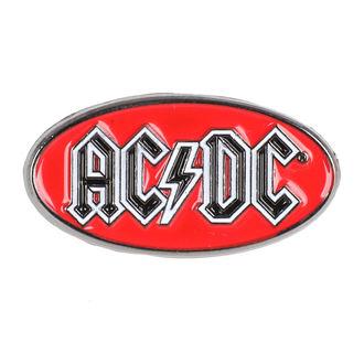 Bedž AC / DC - ROCK OFF, ROCK OFF, AC-DC