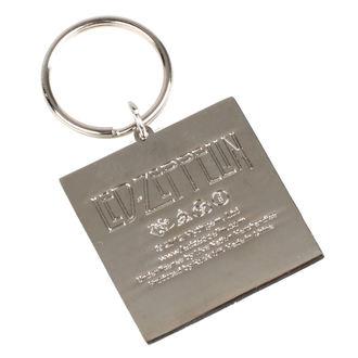 Privjesak za ključeve (Privjesak) LED ZEPPELIN - ROCK OFF, ROCK OFF, Led Zeppelin