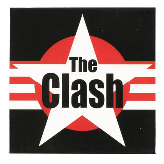 Magnet  The Clash - ROCK OFF, ROCK OFF, Clash