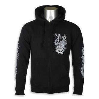 Muška majica s kapuljačom Arch Enemy - Riddick -, Arch Enemy