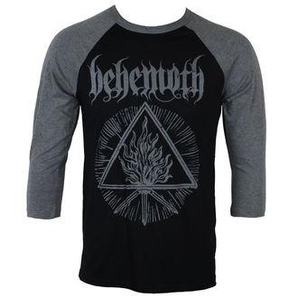 Majica metal muška Behemoth - FUROR DIVINUS - PLASTIC HEAD, PLASTIC HEAD, Behemoth