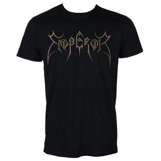 Majica metal muška Emperor - LOGO GOLD - PLASTIC HEAD, PLASTIC HEAD, Emperor