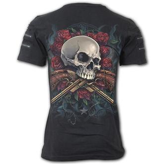 Muška majica - LORD HAVE MERCY - SPIRAL, SPIRAL