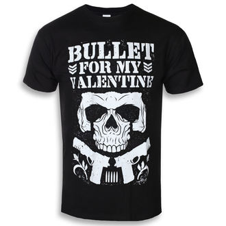 Muška metal majica Bullet For my Valentine - Club - ROCK OFF, ROCK OFF, Bullet For my Valentine