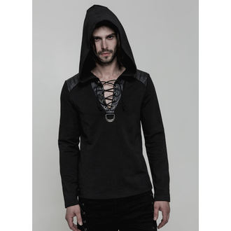 Muški džemper/majica dugih rukava PUNK RAVE - Varg, PUNK RAVE
