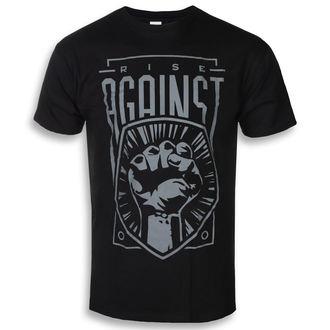 Muška metal majica Rise Against - Fist - KINGS ROAD, KINGS ROAD, Rise Against