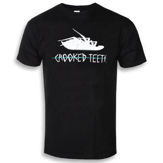 Muška metal majica Papa Roach - Crooked Teeth - KINGS ROAD, KINGS ROAD, Papa Roach