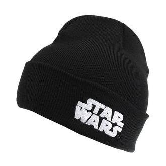 Kapa STAR WARS - Star Wars - Logo - Black - HYBRIS, HYBRIS, Star Wars