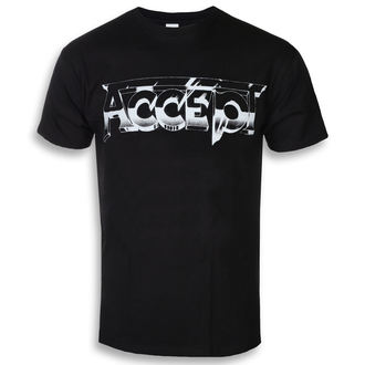 Muška metal majica Accept - LOGO 2 - PLASTIC HEAD, PLASTIC HEAD, Accept