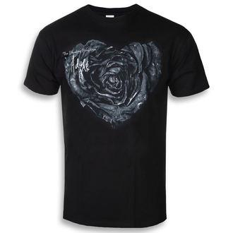 Muška metal majica Smashing Pumpkins - BLACK ROSE - PLASTIC HEAD, PLASTIC HEAD, Smashing Pumpkins