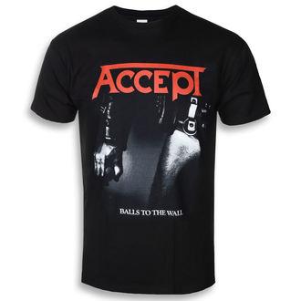 Muška metal majica Accept - BALLS TO THE WALL 2 - PLASTIC HEAD, PLASTIC HEAD, Accept