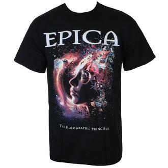 Majica metal muška Epica - HOLOGRAPHIC PRINCIPLE - Just Say Rock, Just Say Rock, Epica