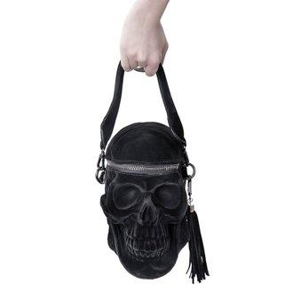 Ručna torba (torba) KILLSTAR - Grave Digger - Velvet, KILLSTAR