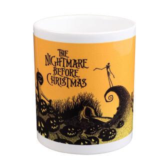 Šalica Nightmare Before Christmas - Graveyard Scene - PYRAMID POSTERS, PYRAMID POSTERS