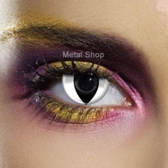 kontaktne leće BIJELA MAČKA - EDIT, EDIT