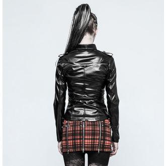 Ženska jakna proljeće/jesen - Aeon - PUNK RAVE, PUNK RAVE