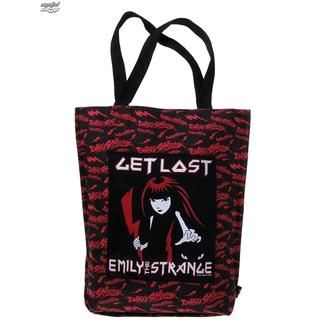 Torba , ručna torbica EMILY THE STRANGE, EMILY THE STRANGE