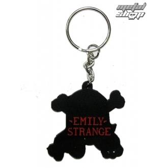 Privjesak EMILY THE STRANGE - POISON EMILY, EMILY THE STRANGE