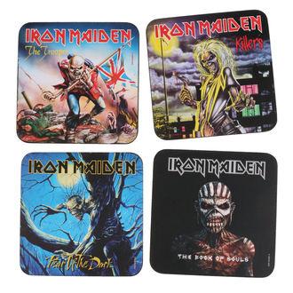 Podmetači Iron Maiden, Iron Maiden