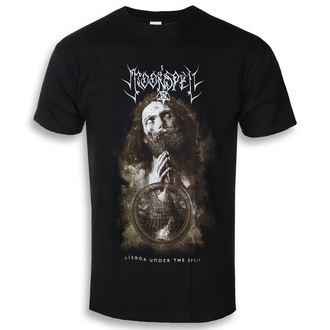 Muška metal majica Moonspell - Lisboa Under The Spell - NAPALM RECORDS, NAPALM RECORDS, Moonspell