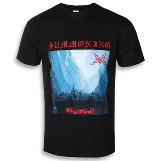 Muška metal majica Summoning - Minas Morgul - NAPALM RECORDS, NAPALM RECORDS, Summoning