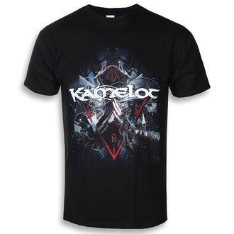 Muška metal majica Kamelot - As It Burns To Embrace - NAPALM RECORDS, NAPALM RECORDS, Kamelot
