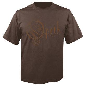 Muška metal majica Opeth - Leaves - NUCLEAR BLAST, NUCLEAR BLAST, Opeth