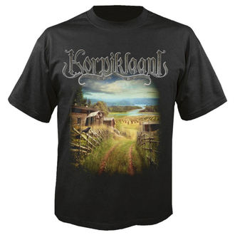 Majica metal muška Korpiklaani - Kulkija - NUCLEAR BLAST, NUCLEAR BLAST, Korpiklaani