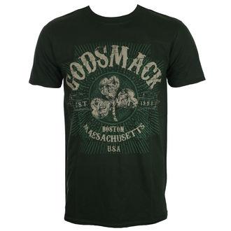 Muška metal majica Godsmack - Celtic - ROCK OFF, ROCK OFF, Godsmack