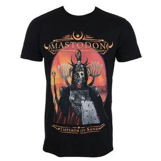 Muška metal majica Mastodon - EMPEROR OF SAND 2017 DATEBACK - ROCK OFF, ROCK OFF, Mastodon