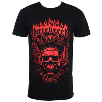 Muška metal majica Hatebreed - Crown - ROCK OFF, ROCK OFF, Hatebreed