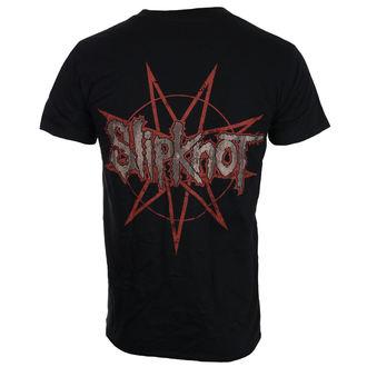 Muška metal majica Slipknot - Grey Chapter - ROCK OFF, ROCK OFF, Slipknot