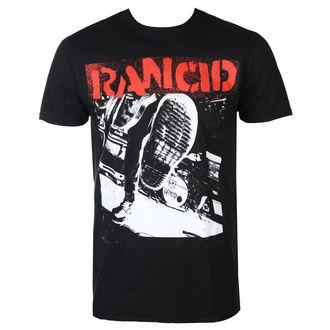 Muška metal majica Rancid - BOOT - PLASTIC HEAD, PLASTIC HEAD, Rancid