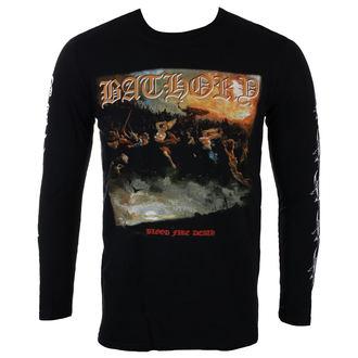 Majica metal muška Bathory - BLOOD FIRE DEATH - PLASTIC HEAD, PLASTIC HEAD, Bathory