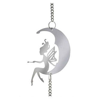 Zvono (Ukras) ALCHEMY GOTHIC - Fairy Moon Wind Spiral, ALCHEMY GOTHIC