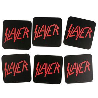 Podmetači SLAYER, NNM, Slayer