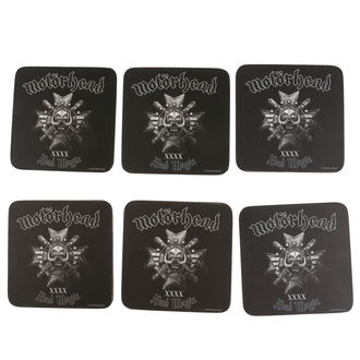 Podmetači Bend, NNM, Motörhead