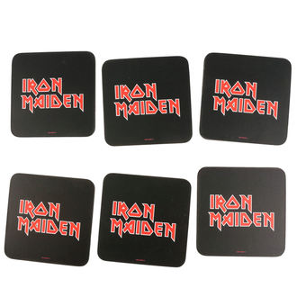 Podmetači IRON MAIDEN, NNM, Iron Maiden