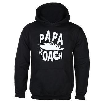 Muška majica s kapuljačom Papa Roach - Classic Logo - KINGS ROAD, KINGS ROAD, Papa Roach