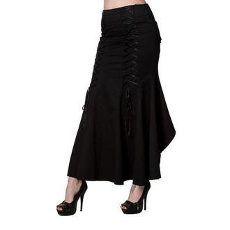 Ženska suknja DEAD THREADS, DEAD THREADS