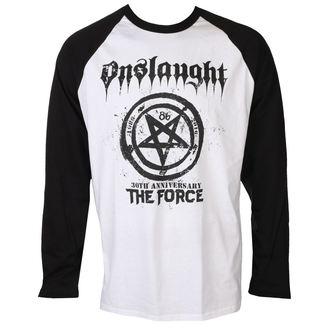 Muška metal majica Onslaught - THE FORCE 30TH ANNIVERSARY BASEBALL - RAZAMATAZ, RAZAMATAZ, Onslaught