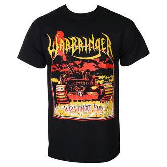 Muška metal majica Warbringer - WAR WITHOUT END - RAZAMATAZ, RAZAMATAZ, Warbringer