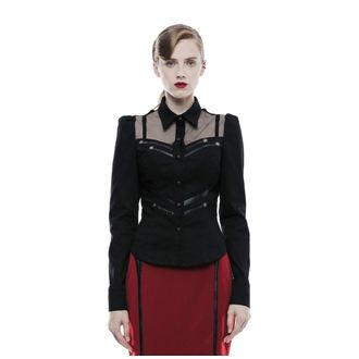Ženska košulja PUNK RAVE - Nihilista, PUNK RAVE