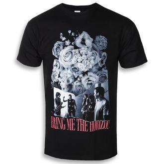 Muška metal majica Bring Me The Horizon - Flowers - ROCK OFF, ROCK OFF, Bring Me The Horizon