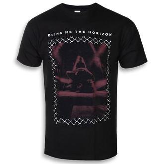 Muška metal majica Bring Me The Horizon - Fenced - ROCK OFF, ROCK OFF, Bring Me The Horizon